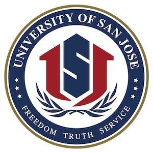 University of San Jose Main Campus Logo