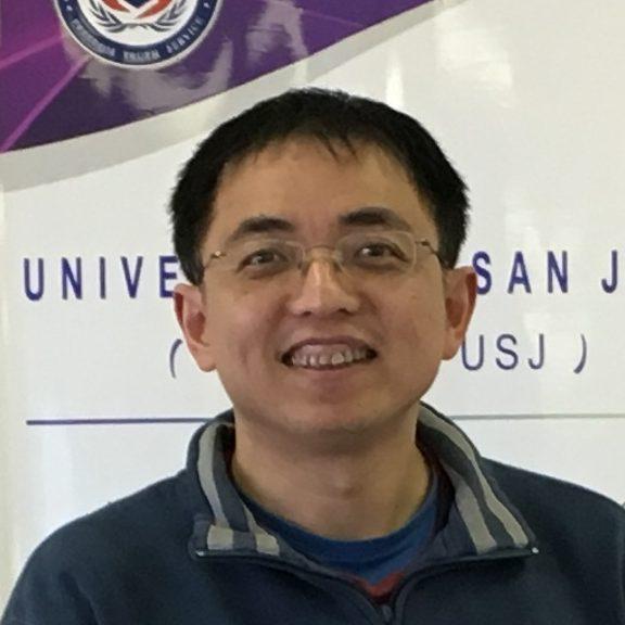 EricHuang